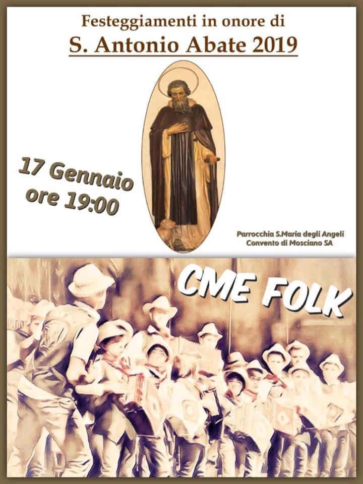 Rievocazione Sant'Antonio