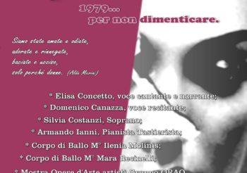 Radio Donna 1979…per non dimenticare