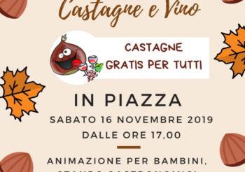 San Martino Castagne e Vino