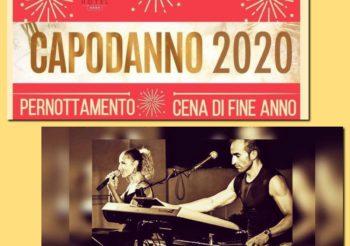 CAPODANNO 2020 by Maèlisando